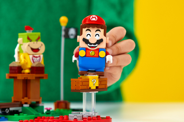 LegoMario