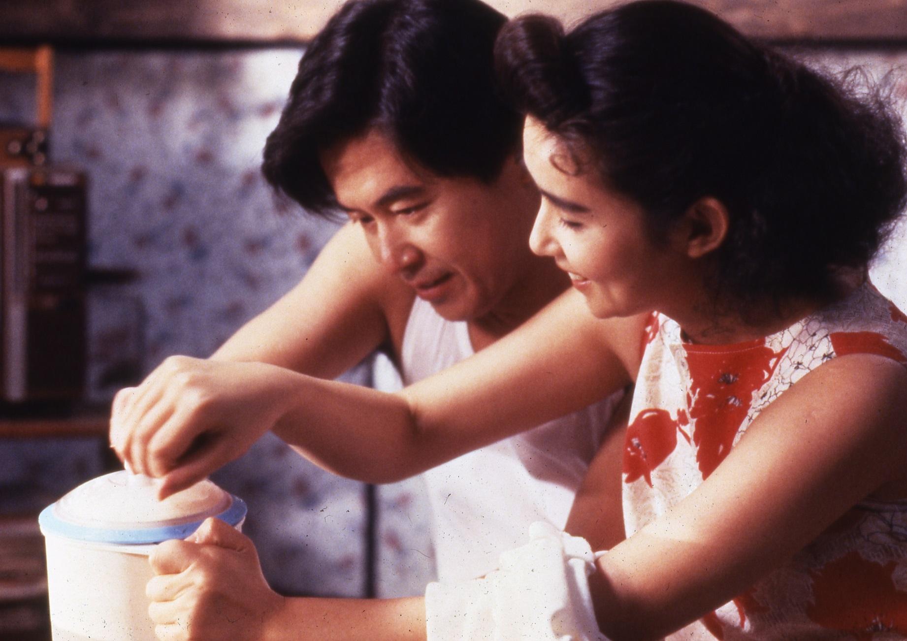 《與異人們共處的夏天》(The Discarnates, 1988)