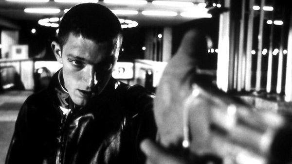 《恨》(La Haine, 1995)