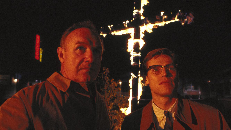 《烈血大風暴》(Mississippi Burning, 1988)