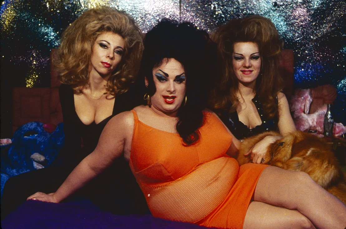《女人的煩惱》(Female Trouble, 1974)