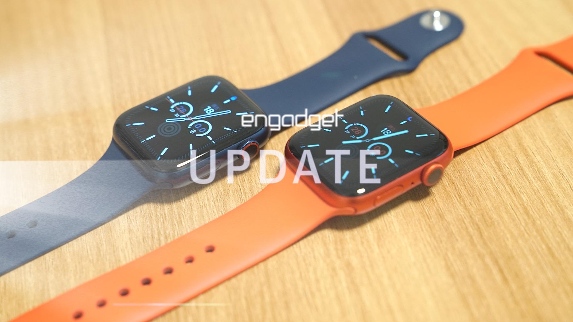 Engadget Update EP73