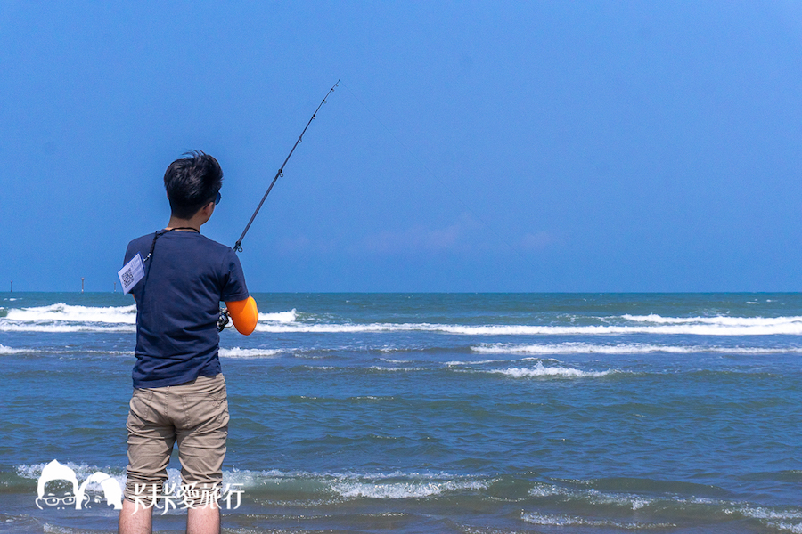 苗栗慢魚海岸一日遊