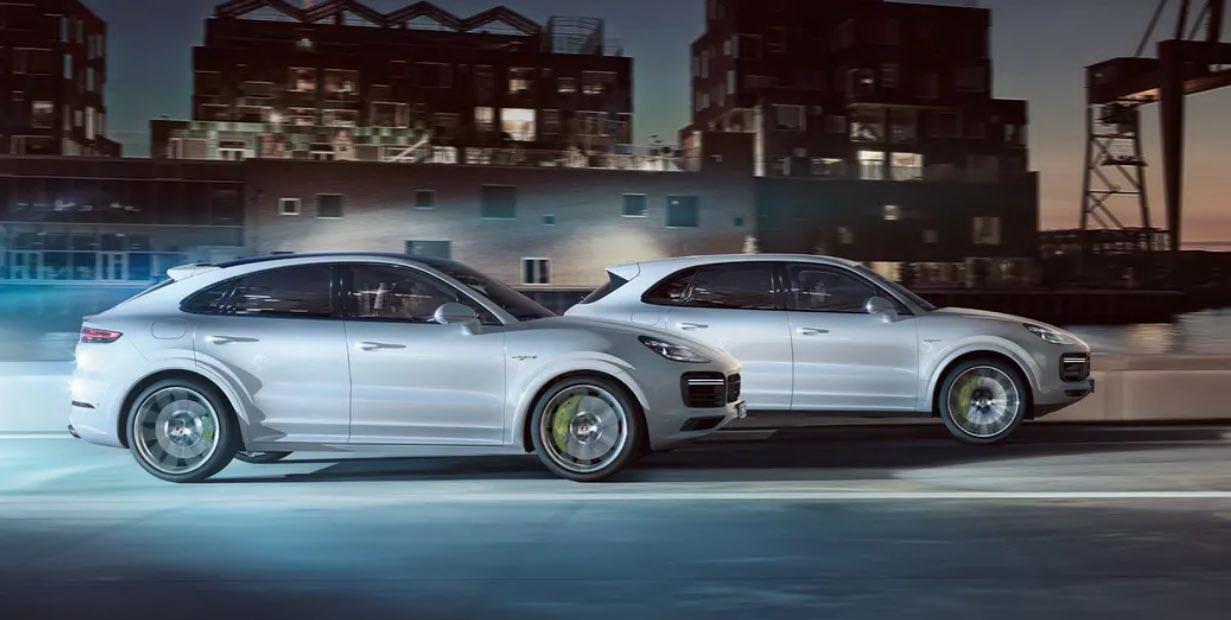 圖/至於2021 Porsche Cayenne Coupe V6,搭載3.0升V6渦輪增壓引擎,擁有340hp最大馬力、峰值扭力為45.9kgm。