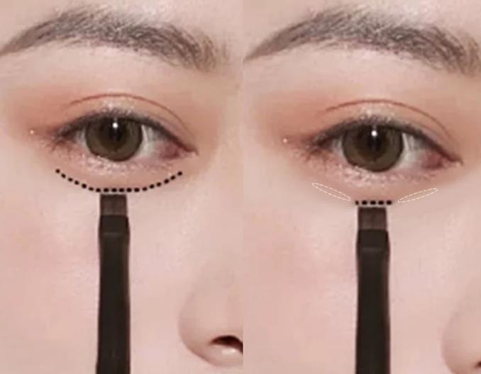 彩妝師新手「自然大眼妝」教學