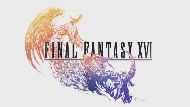 FF XVI