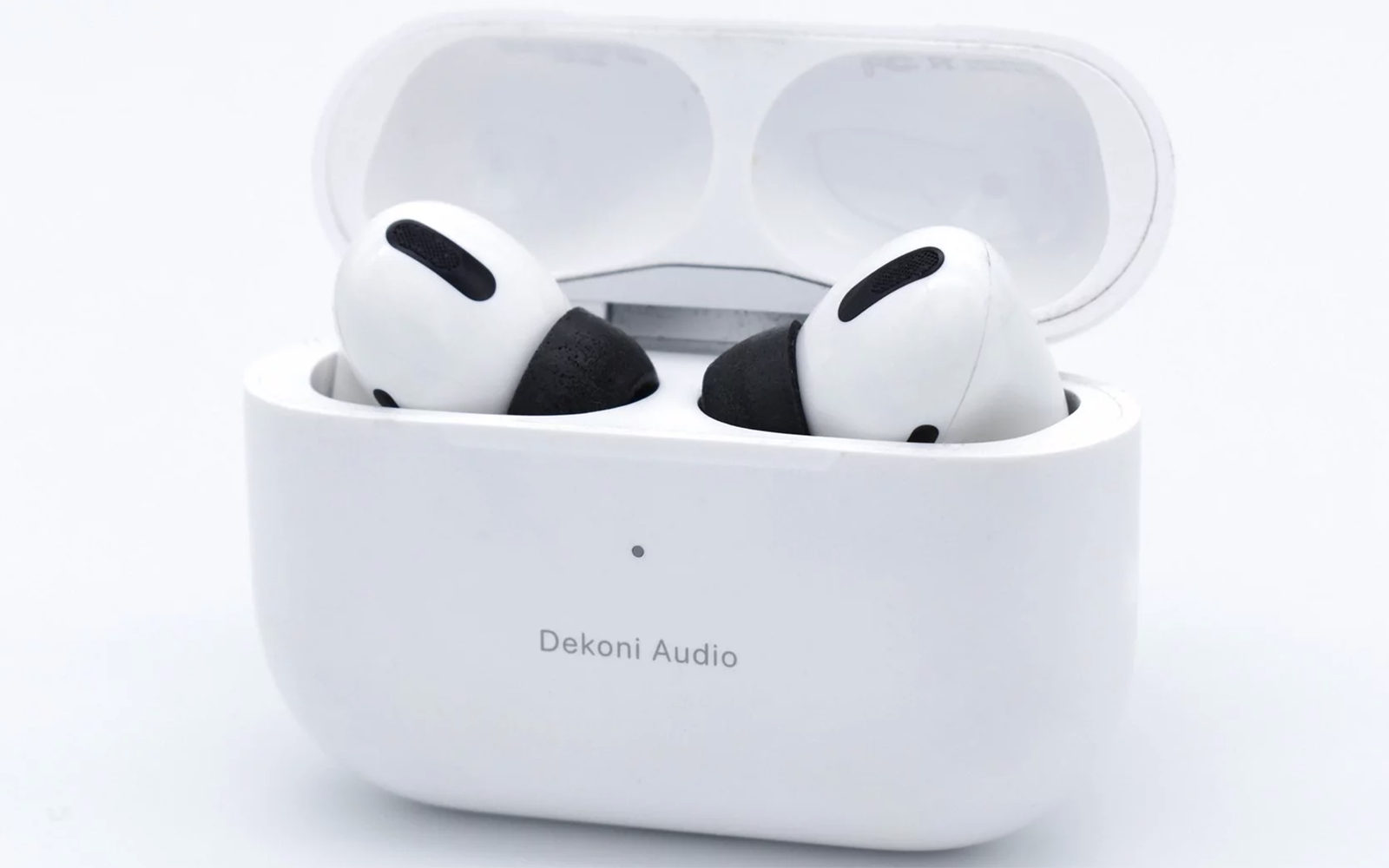 Dekoni Audio Bulletz for Apple Airpods Pro 專用耳棉