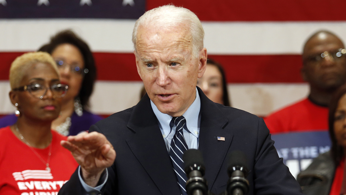 Ohio could be Bidens best shot at keeping Trump from contesting the 2020 election