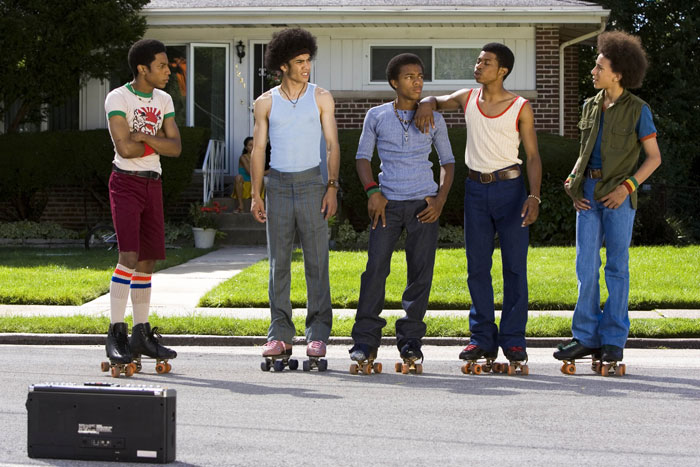 Roll Bounce at 15: How Malcolm D. Lees rollerskating film used its 70s soundtrack to perfection