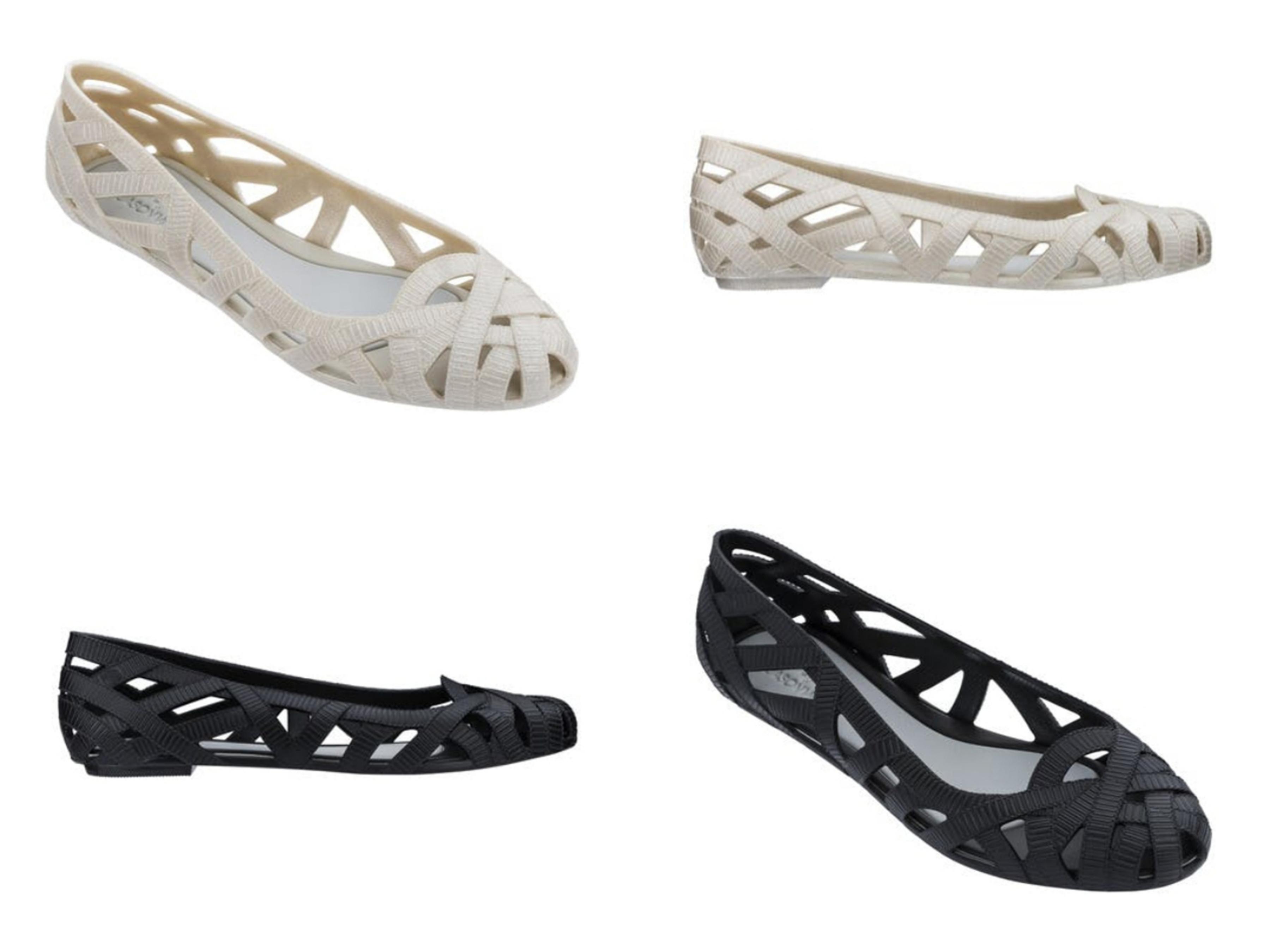 Jason Wu 聯名經典熱銷款,彈性且柔軟鞋底增加舒適性