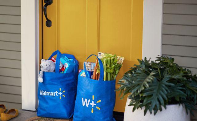 Walmart+