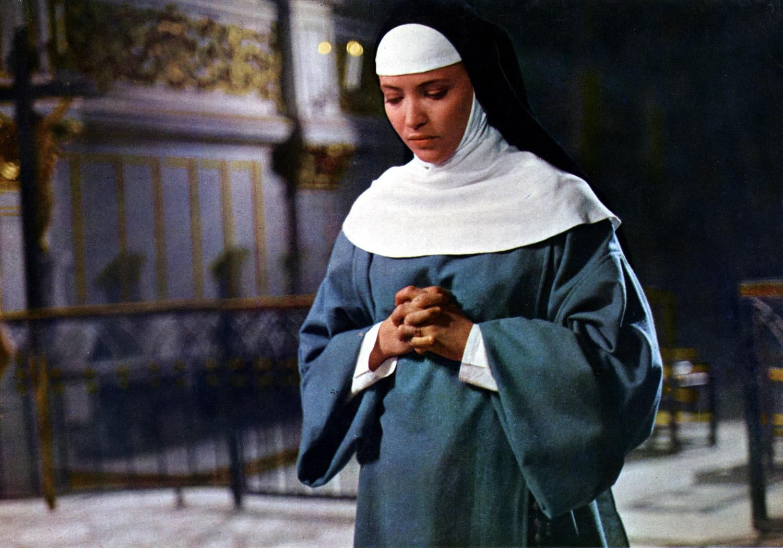 《安娜凱莉娜之修女傳》曾因其題材爭議遭禁演