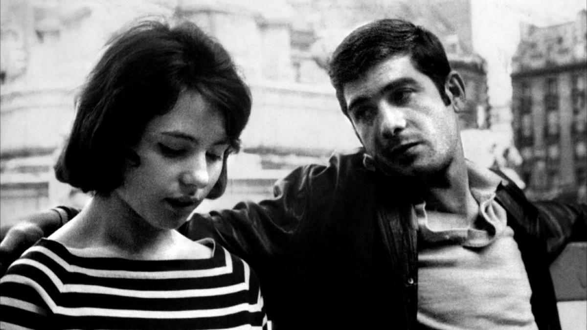 《巴黎屬於我們》是賈克希維特的首部劇情長片