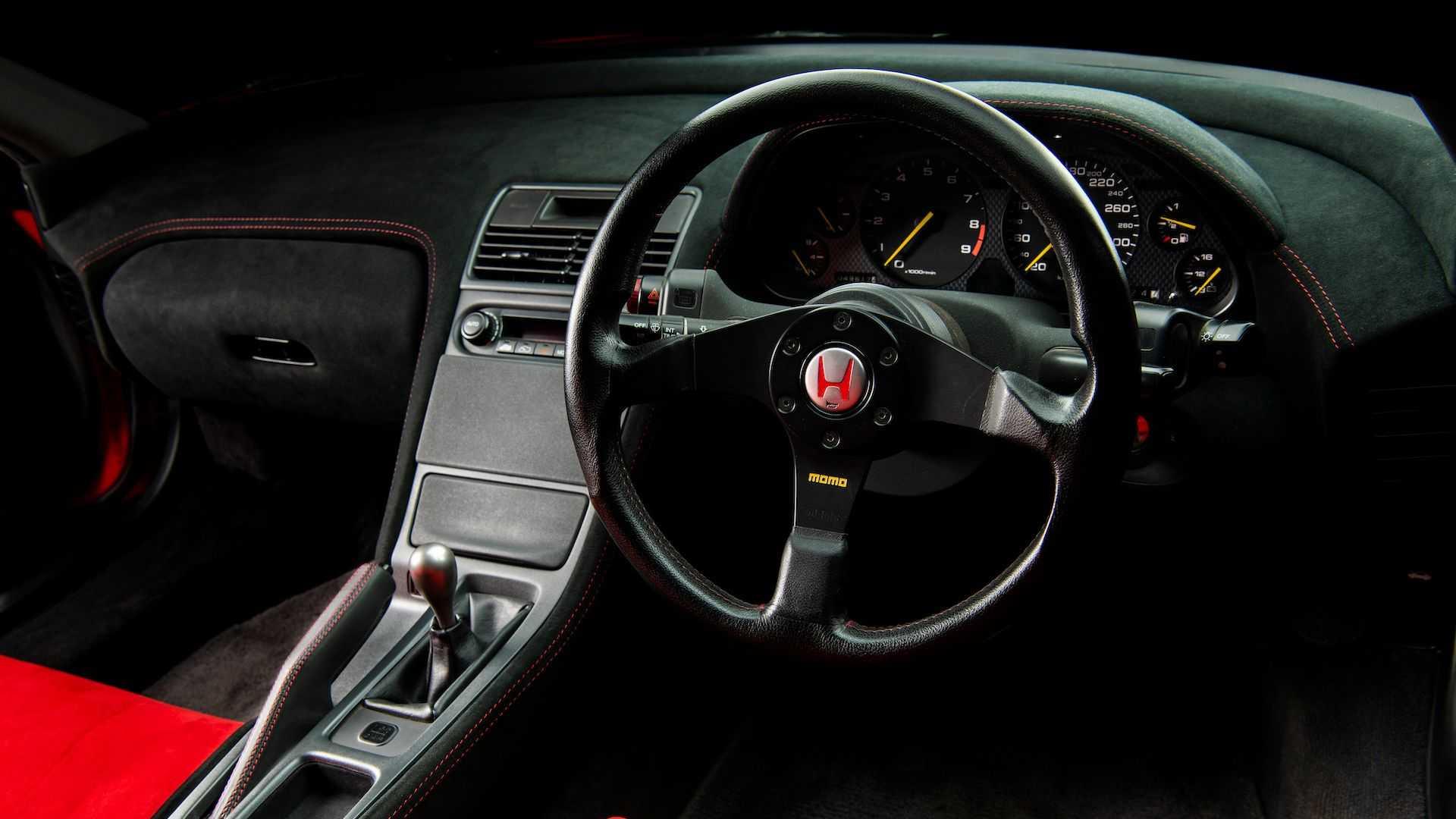 美國的第一代Acura NSX車主能享受到原廠的翻修維修服務了?
