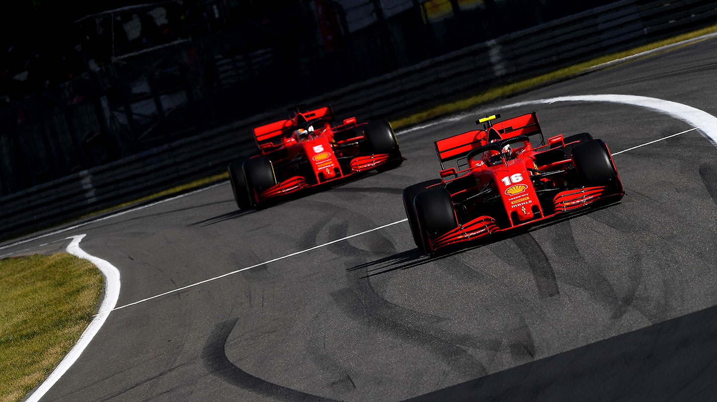 Binotto:Ferrari得證明最近的進步不是因為賽道特性