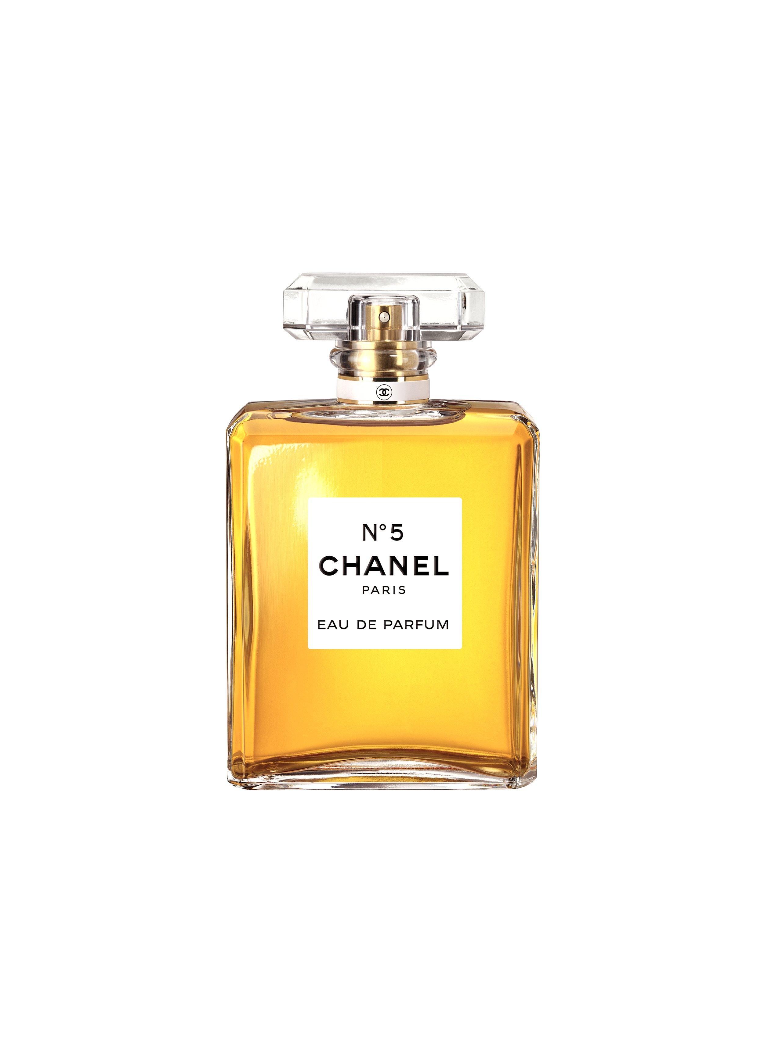 香奈兒 N°5 典藏香水是品牌意義非凡的經典香氛