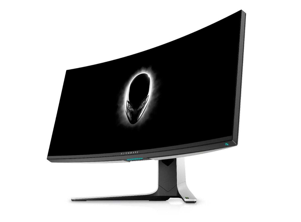 Alienware 38 Gaming Monitor
