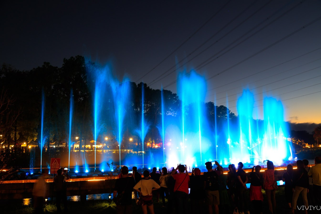 桃園大溪|慈湖紀念雕塑公園