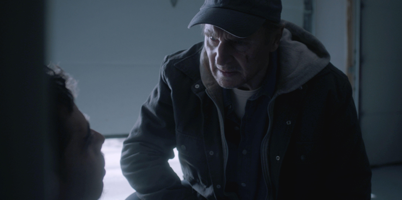 《倒數反擊》連恩尼遜新片變身霸氣炸彈客
