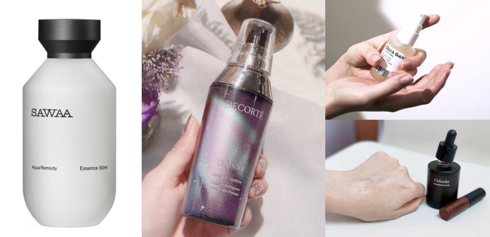 把肌膚的水龍頭打開!美妝內行人都愛用的保濕聖品,幫保養櫃添加生力軍