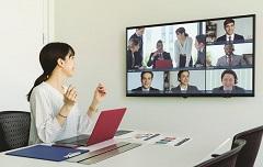當同事「宅」在一起  遠距辦公如何打造高績效?
