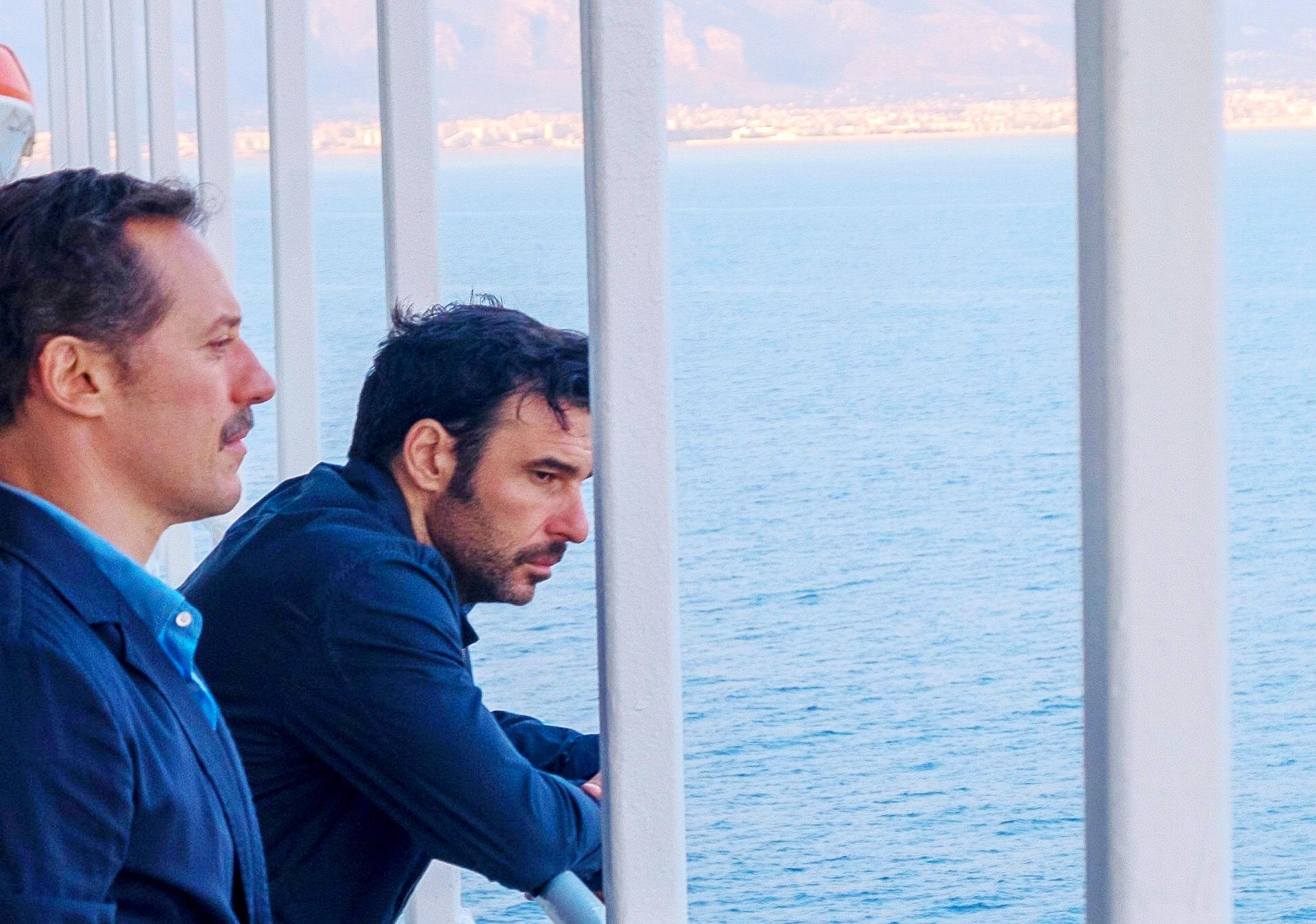 史蒂芬努阿科西與艾多阿爾多里奧,《幸運女神》笨拙卻盡責的感人付出,讓人看得笑中帶淚