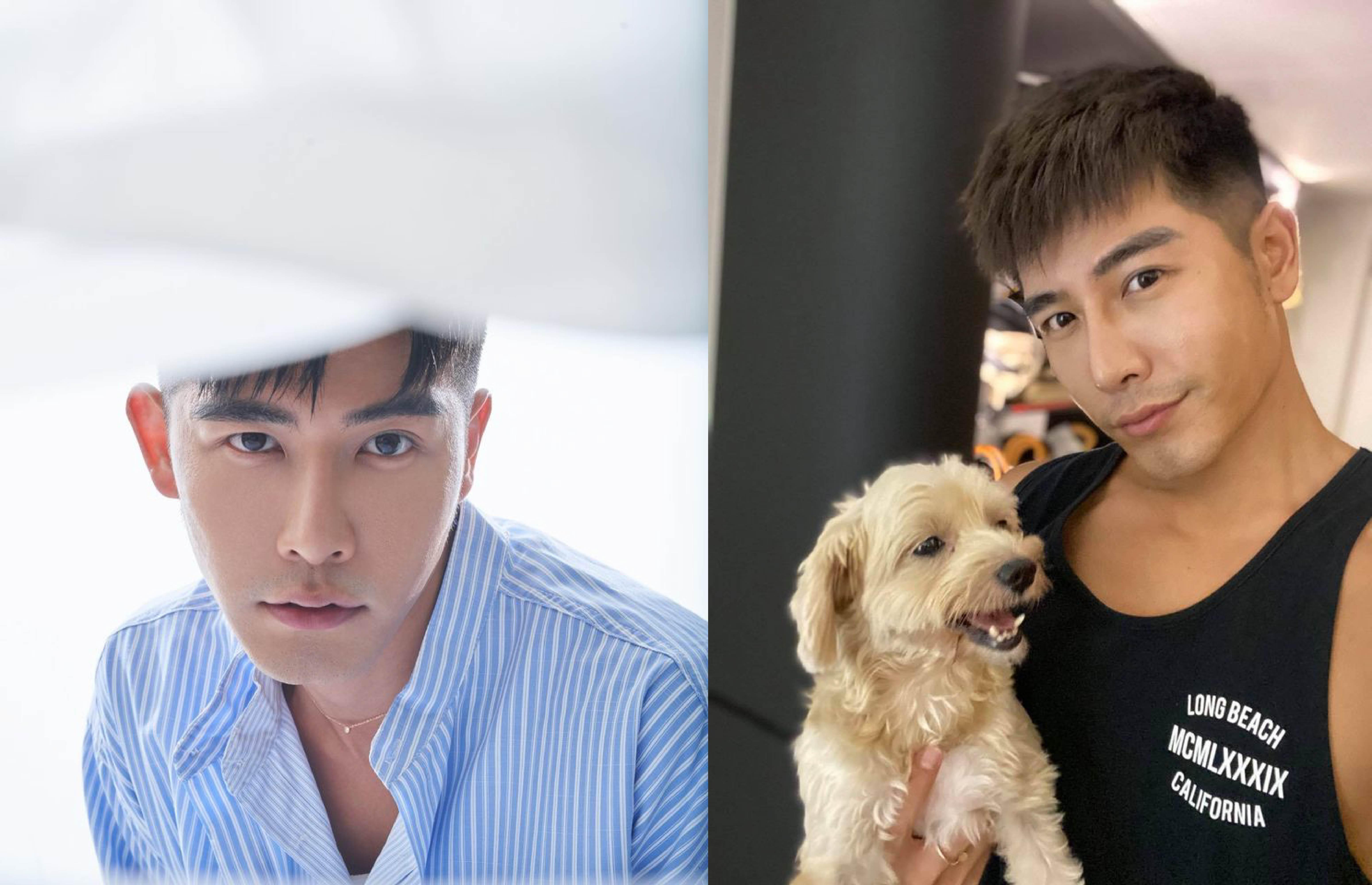 曾淪一片歌手窘境的「時尚網紅CEO」森田,靠著危機感跟總能嗅出商機的敏銳度
