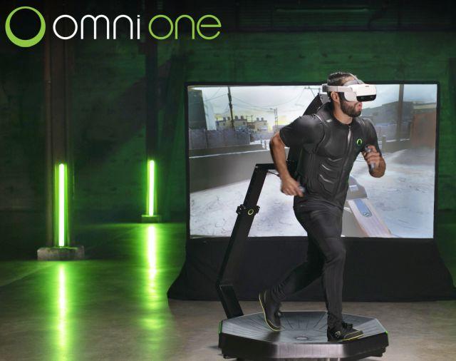 Omni One