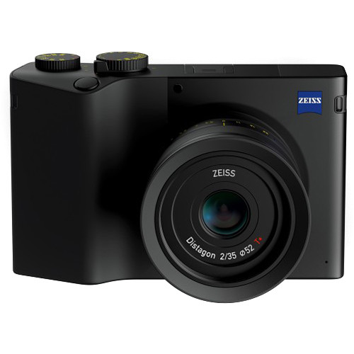 Zeiss full-frame compact ZX1