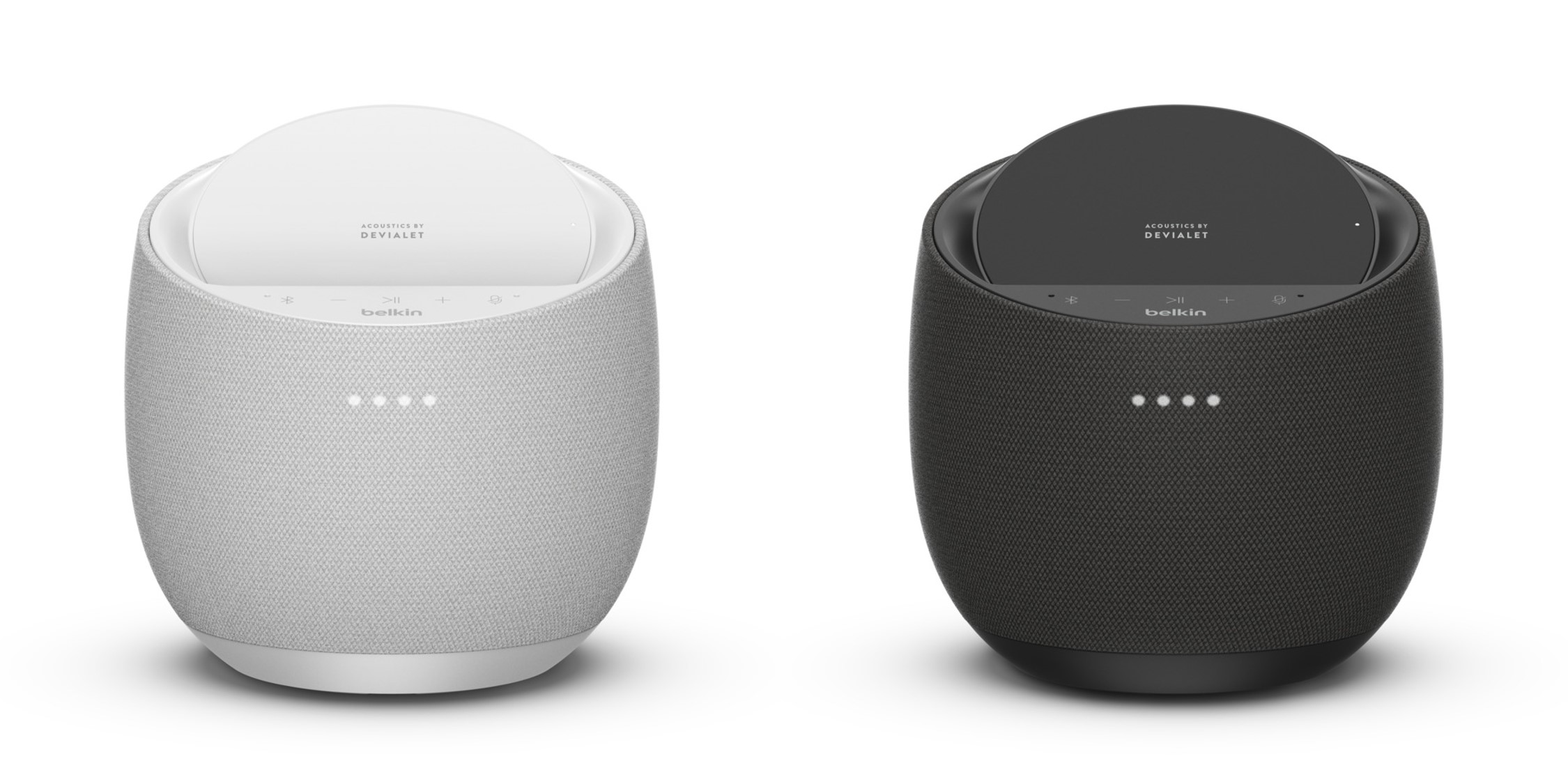 Belkin SOUNDFORM ELITE Hi-Fi
