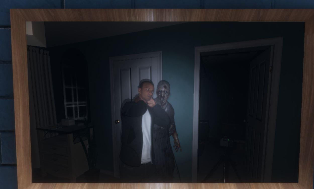 Phasmophobia 可以說是近幾年來最火紅的恐怖遊戲。(圖源:Steam)