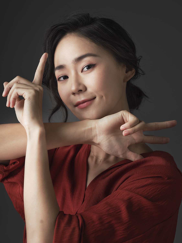 多次參與高雄電影節的鍾瑶將擔任本屆國際短片競賽頒獎人