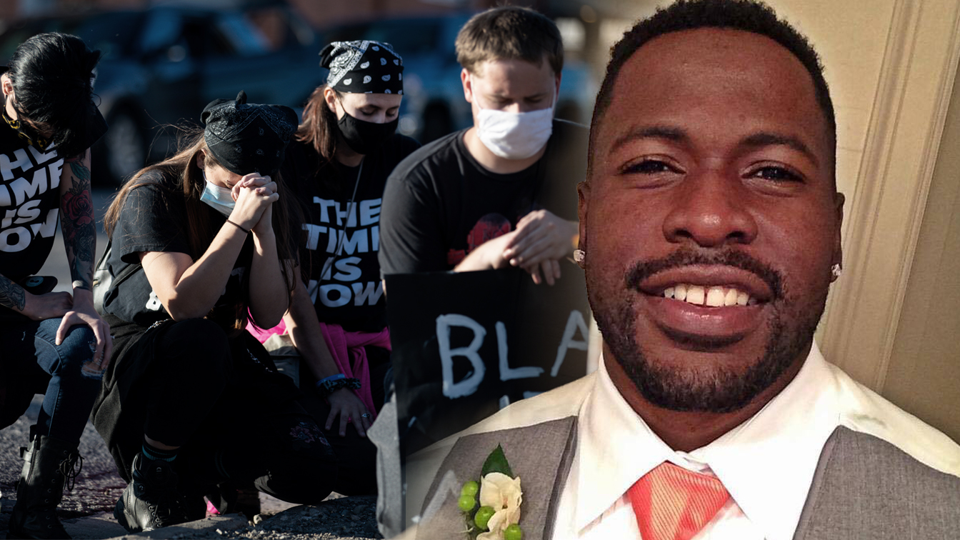 Another Black life that mattered: A small town in Texas unites for justice for Jonathan Price after police kill an amazing person