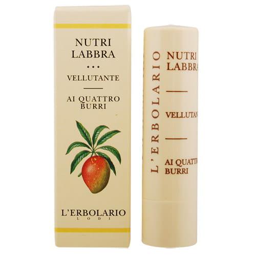 裡面則是富含多種天然萃取植物性果油,具強效滋潤,柔軟雙唇功效,維他命E為雙唇提供一層防護膜