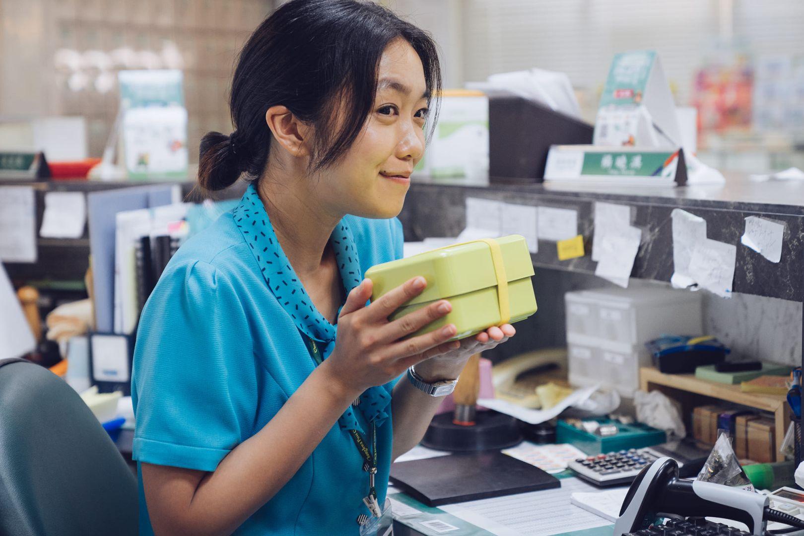 李霈瑜(大霈)自然生動的演技讓她首次出演大銀幕就入圍金馬女主角
