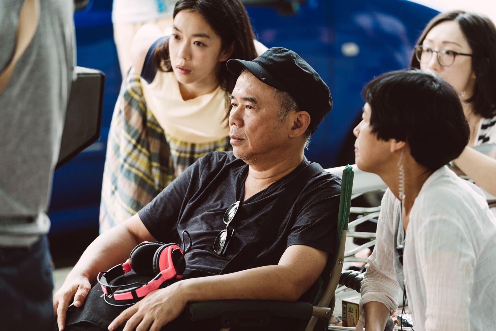 陳玉勳導演執導的《消失的情人節》成今年金馬入圍最多的大贏家