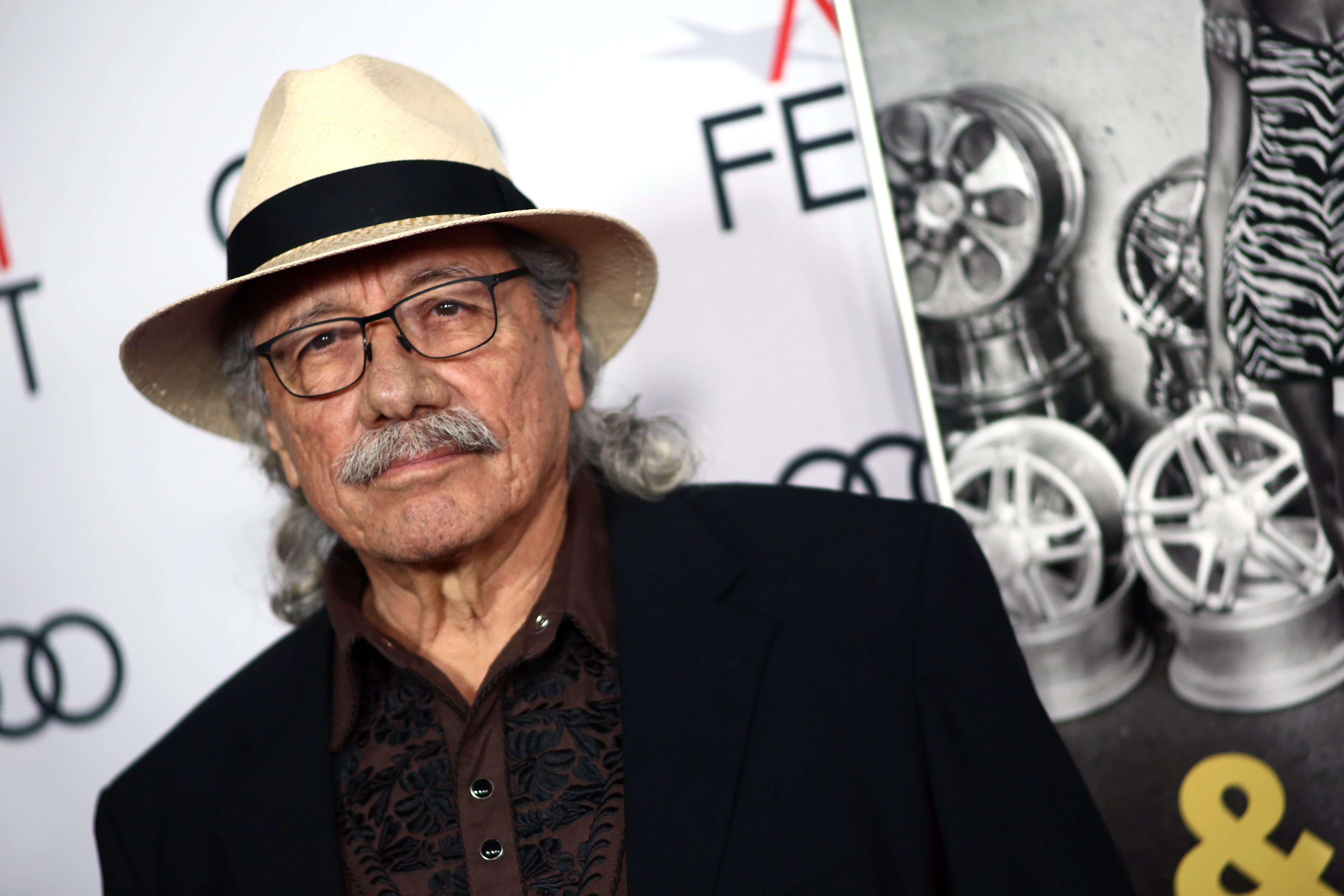 Edward James Olmos explains the surprising support for Trump among Latinx voters: Latinos are very conservative