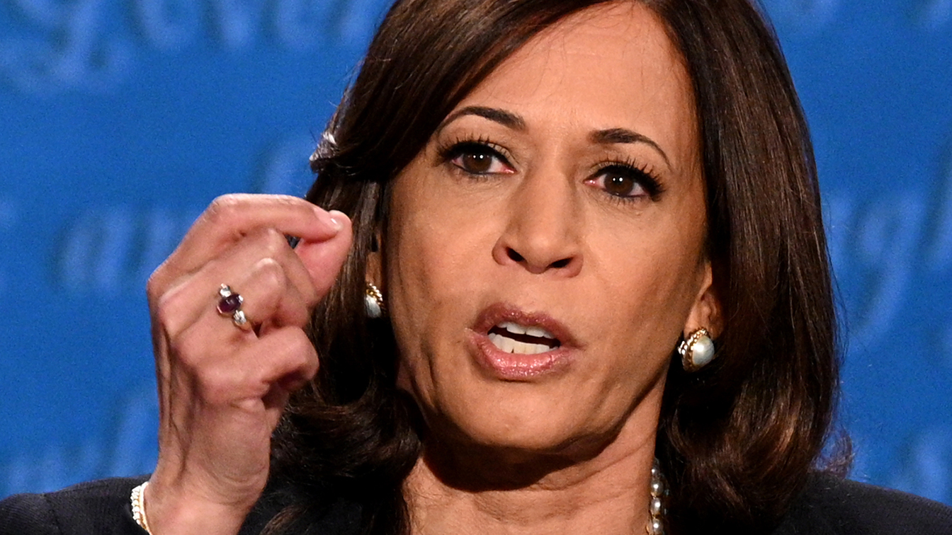 Kamala Harris: Justice was not done in Breonna Taylor case