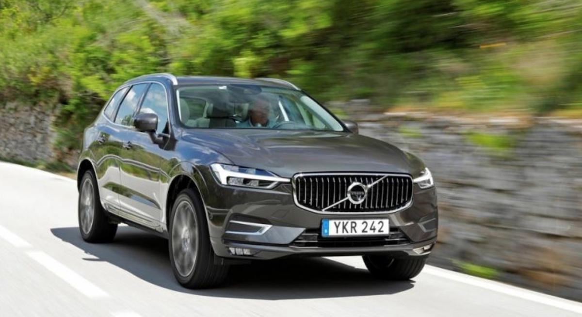 Volvo 宣布新車最高速限僅 180km/h,但德國改裝廠表示已經破解,並將推出量產套件。