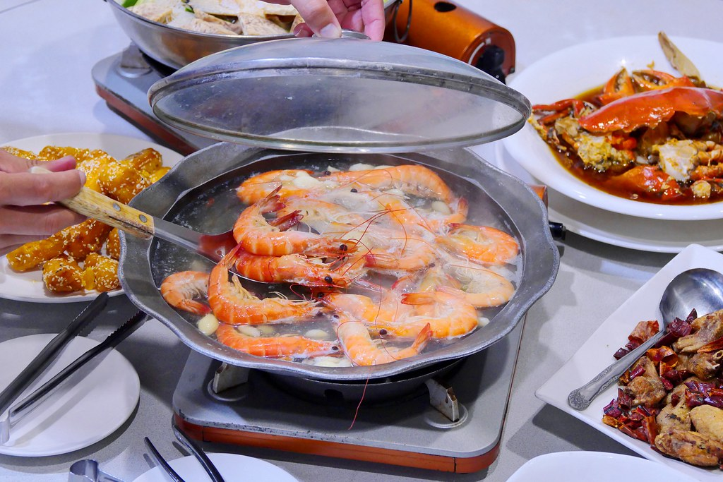 台中|千味海鮮餐廳