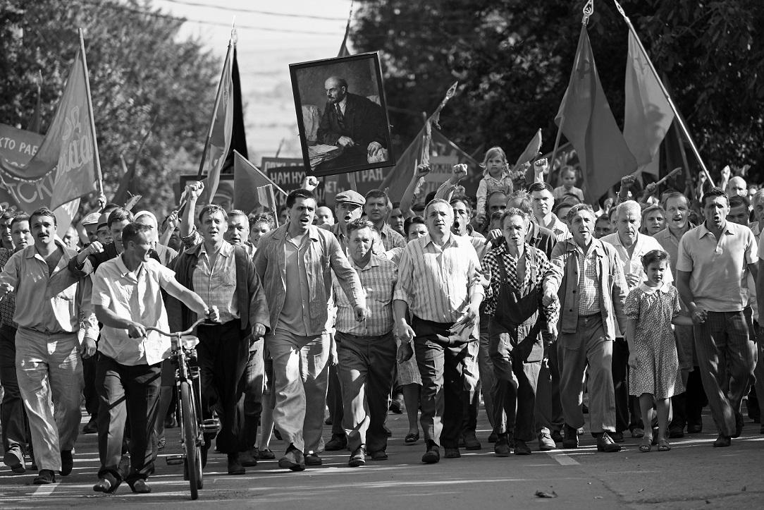 《親愛的同志》(Dear Comrades!)
