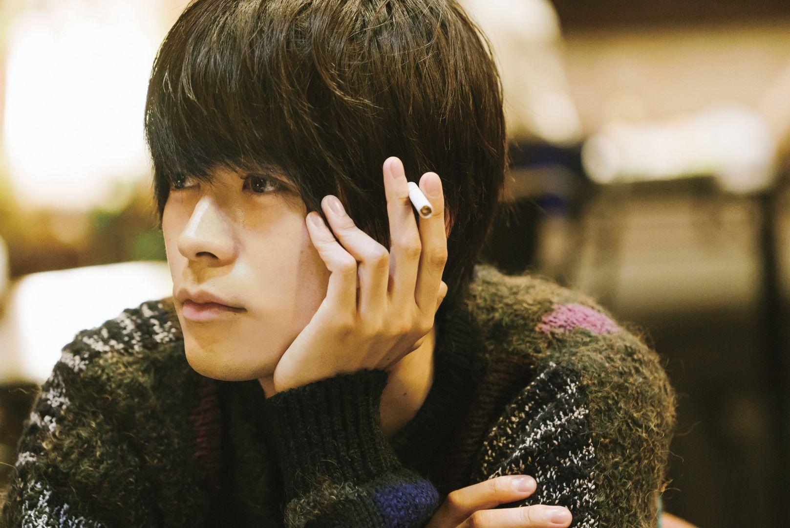 成田凌在劇中則飾演大學畢業後7年來 始終愛慕著「恭一」的「今之瀨」一角