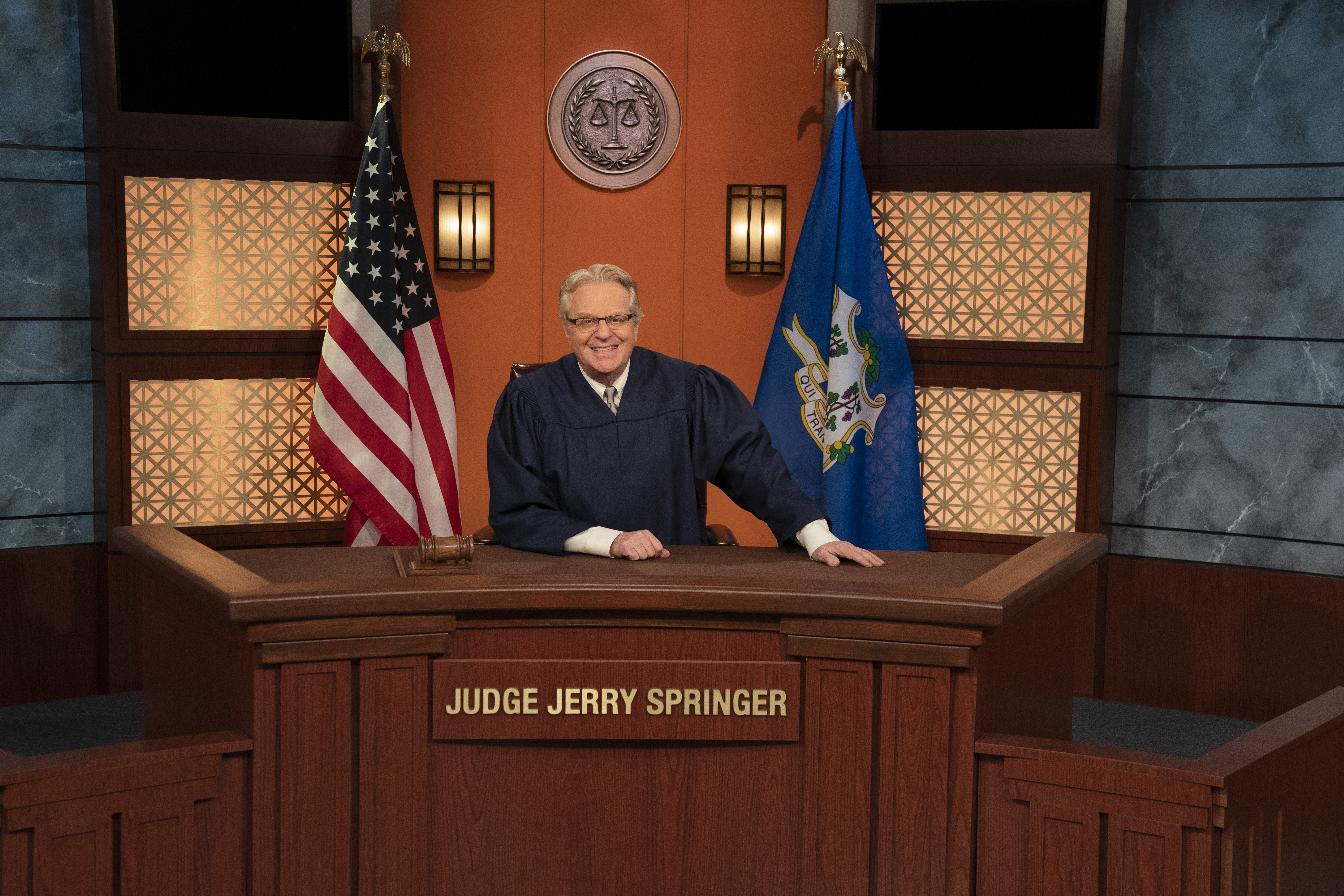 Why TV judge Jerry Springer supports court-packing: Its important to have a Supreme Court that recognizes Americas values