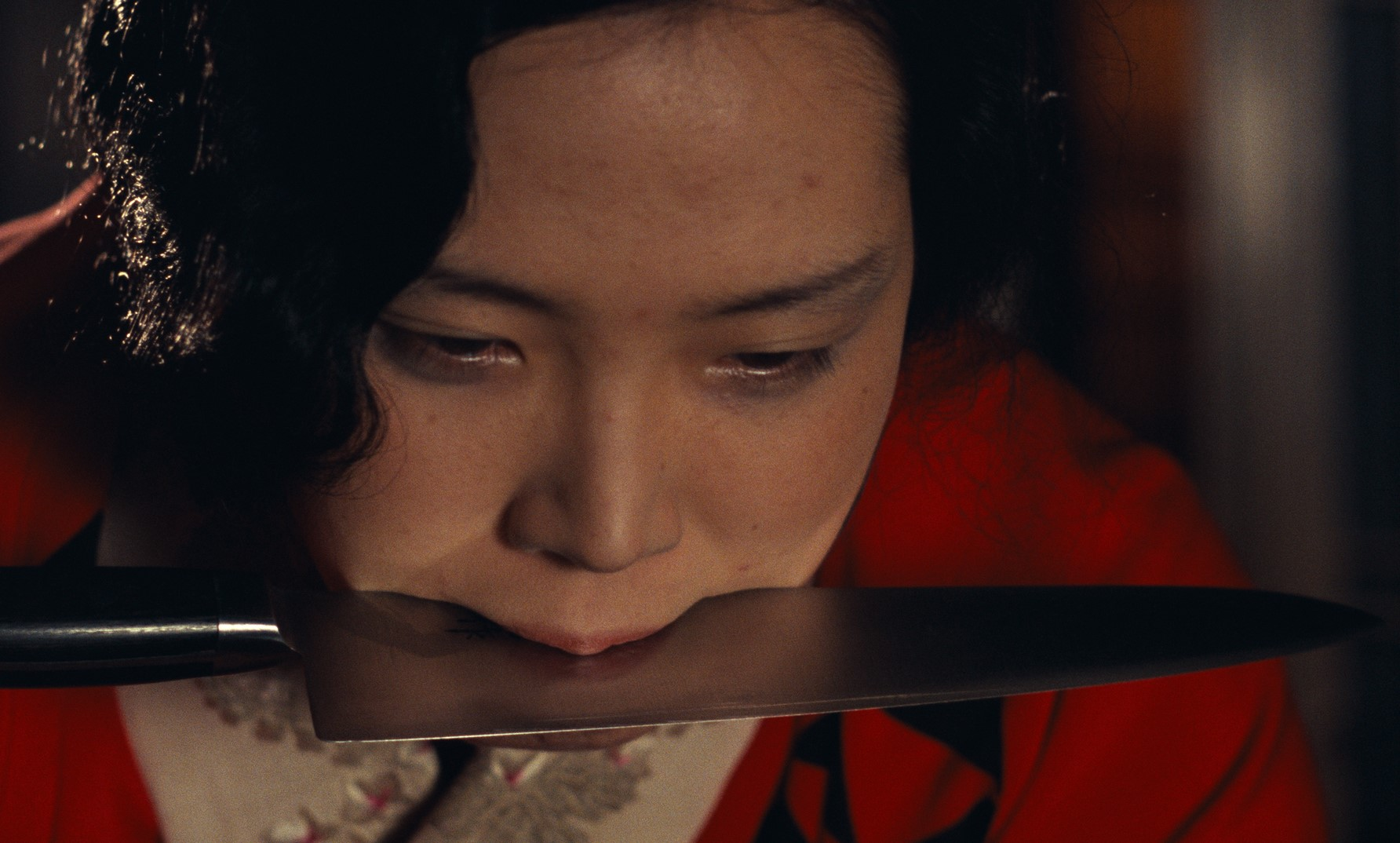感官世界4K數位修復版 10月30日首度在台上映