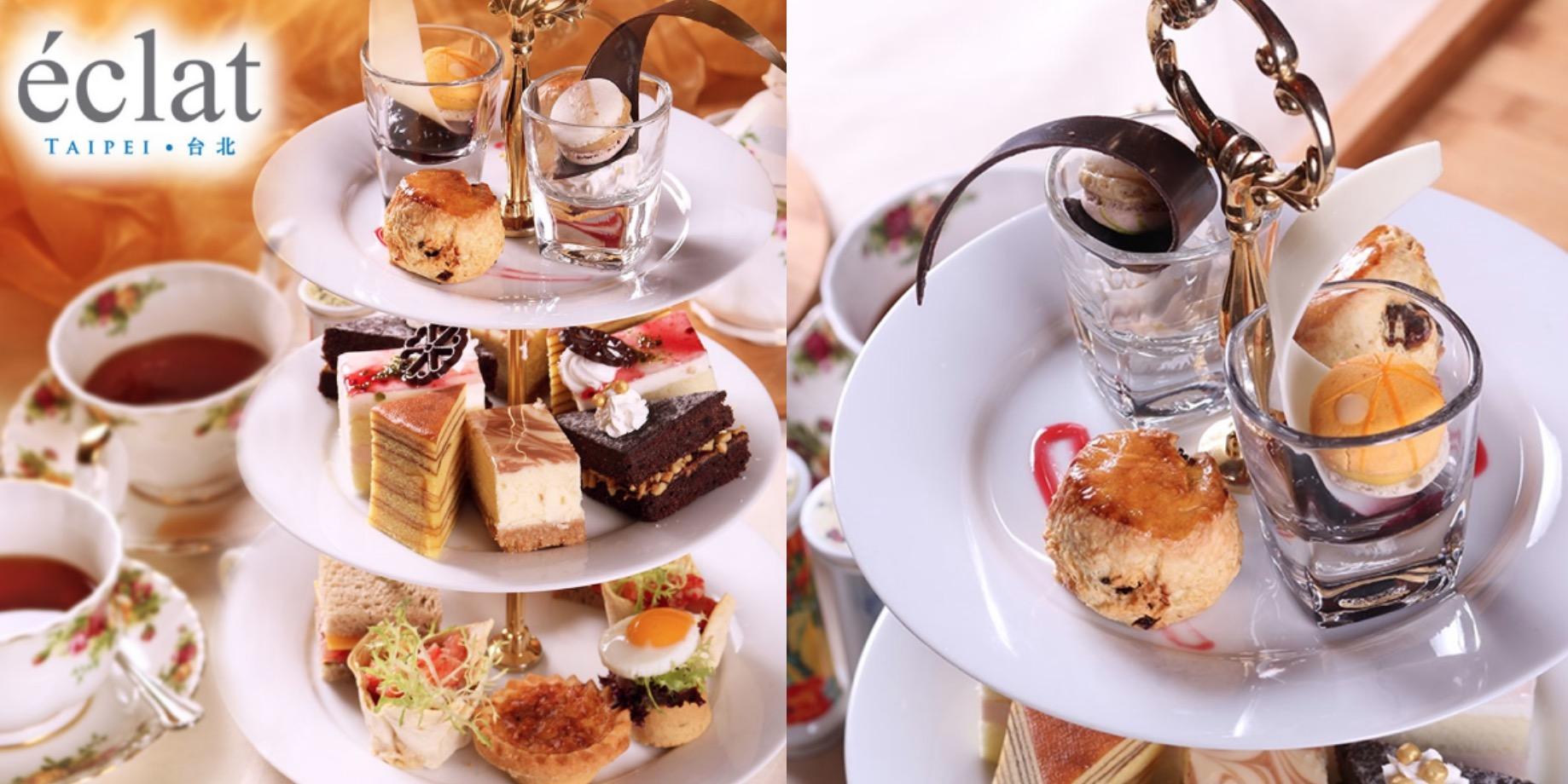 以傳統英式下午茶著稱,搭配多款精選甜鹹點,現做的經典鬆餅,大大滿足挑惕味蕾,金色三層架上充滿精緻點心,伴隨咖啡香與高級手工茶,讓你享受最美好的下午時光。