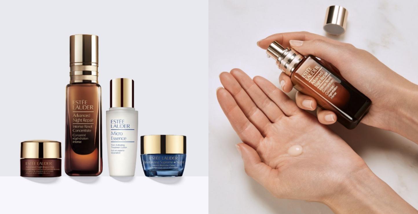 針對肌膚三階段循環對症下藥,1小時能舒緩肌膚乾燥泛紅,長久穩定膚況提升應戰力。