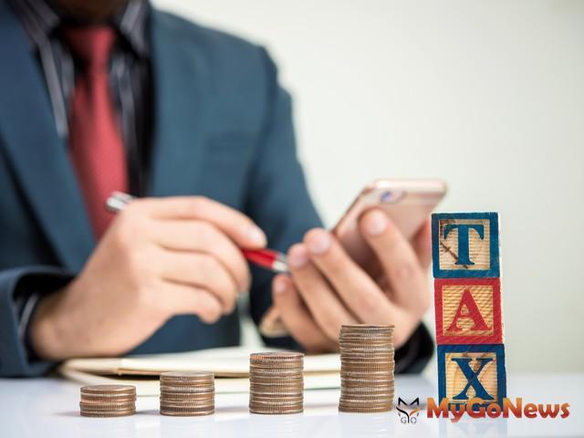 ▲公同共有土地由收到繳款書之公同共有人繳納地價稅
