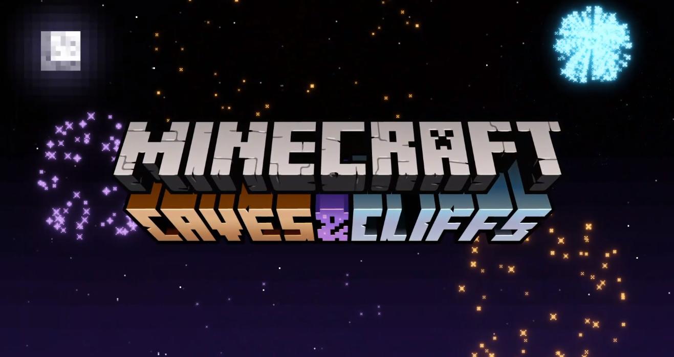 《Minecraft》洞穴與懸崖大更新