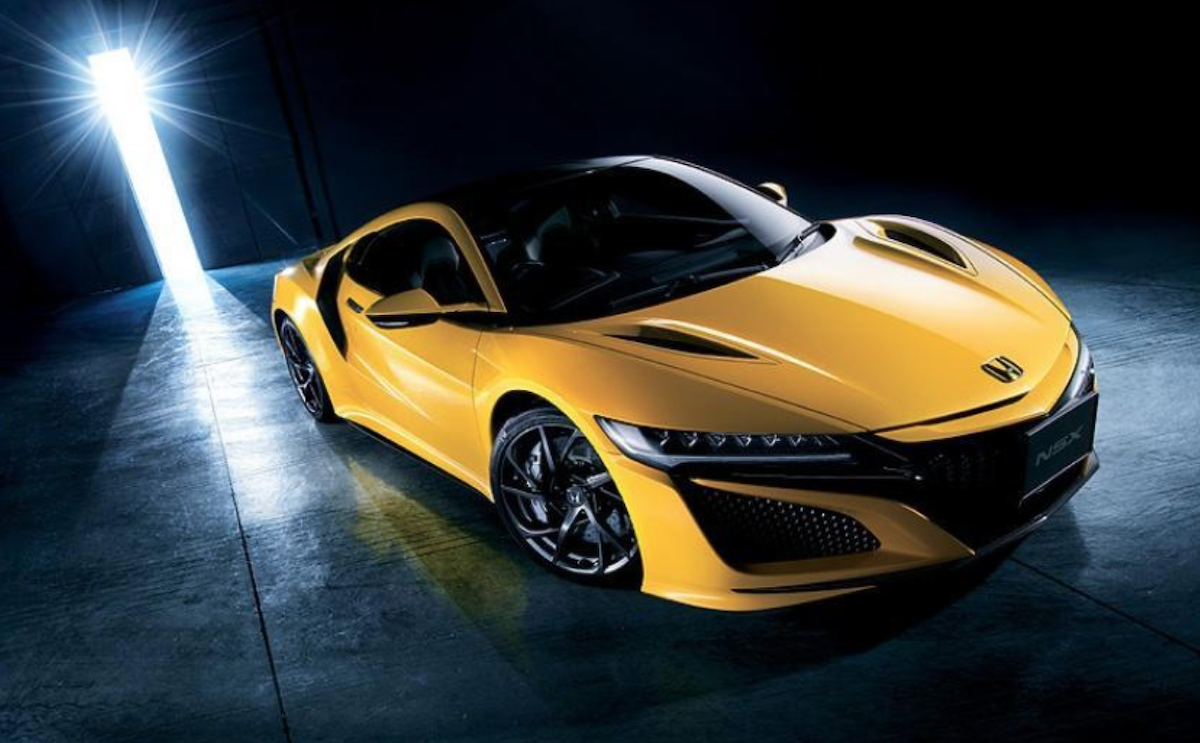 外媒報導稱,Honda 將開發一款全新跑旅,並具備當家超跑 NSX 的設計元素。
