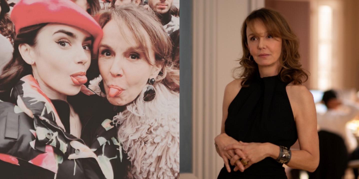 《艾蜜莉在巴黎》除了美食、性愛、華服之外...,「法國女人為什麼都很瘦」也成熱搜話題!
